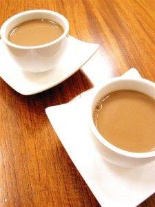 Starbucks Chai Tea Latte Recipe
