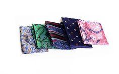 Kapesníčky. Polyesterové, bavlněné, hedvábné.  #abitotre #kapesnik #kosile #sitinamiru #oblekynamiru #kosilenamiru #paris #tailoring #tailor #ostrava #praha