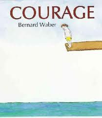 Courage by Bernard Waber- This could be a good picture book for exploring emotions at the beginning of the school year-- also use for writing lesson plans for all about me Help Teaching, Teaching Writing, Teaching Ideas, Teaching Vocabulary, Writing Lessons, Learning Activities, Teacher Resources, What Is Courage, Mentor Texts
