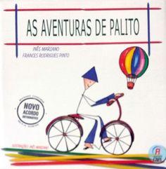 Coleção As Aventuras de Palito - ISBN 9788575147740