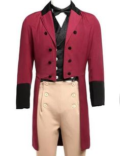 18th Century France or Victorian