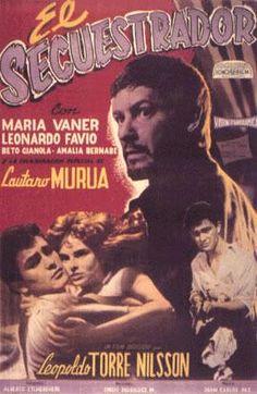 El secuestrador - 1958