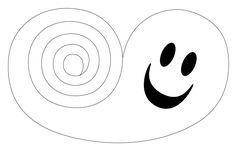 Fantasma de papel com Molde | Como fazer em casa Moldes Halloween, Halloween Paper Crafts, Homemade Halloween Decorations, Diy Birthday Decorations, Birthday Diy, Christmas Crafts, Outdoor Halloween, Halloween 2020, Halloween Kids