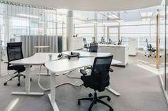 dsc 9358 700x465 Inside Valmets Helsinki Headquarters / Gullstén Inkinen