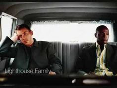 Lighthouse Family - Be happy (Club Mix)