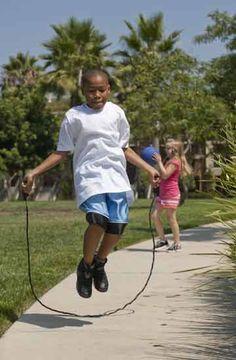 10 Fun Summer Fitness Activities for Kids