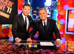 Ryan Seacrest: Dick Clark 'Will Be Missed Greatly'