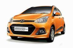 Hyundai Citycar Grand i10 dan dirilis pada tanggal 12 juni sampai 15 juni di Kota Kasablanka akan semakin memperketat persaingan otomotif tanah air khususnya segmen city car. http://oto-7.blogspot.com/2014/06/hyundai-citycar-grand-i10.html