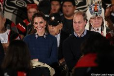 Kate and William enjoying the dances. 9-26-16