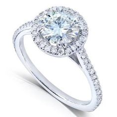 https://ariani-shop.com/round-cut-moissanite-and-diamond-engagement-ring-1-1-4-carat-ctw-in-14k-white-gold-65mm Round-cut Moissanite and Diamond Engagement Ring 1 1/4 Carat (ctw) in 14k White Gold (6.5mm)