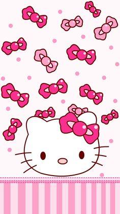 Gambar Hello Kitty Untuk Garskin : gambar, hello, kitty, untuk, garskin, HELLO, KITTY, Ideas, Hello, Kitty,, Sanrio, Wallpaper