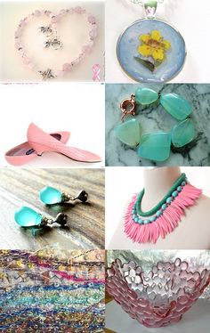 Colours that make your heart sing beautiful treasury for the #expats #handmade #jewelry #decor #fineart and #accessories