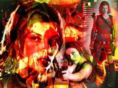 Resident Evil: Alice by ~Egyptian-Sun-Goddess on deviantART
