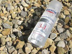 Eucerin DermatoCLEAN Micellar Cleansing Fluid #bbloggers #beauty #skincare #beautybloggers