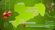 Das #mdr-Fernsehen stellt die Spitzenstadt vor eine besondere Herausforderung: #Plauen erhielt am Sonntag (23. November) im #Sachsenspiegel eine Stadtaufgabe, die bis zur Live-Übertragung der Sachsenspiegel-Weihnachtstour aus Plauen am 26. November erfüllt werden muss.