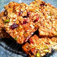 All Natural, Low Calorie Protein Bars