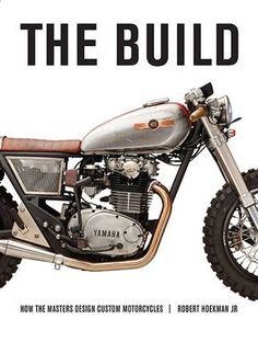Motorcycle Book - The Build