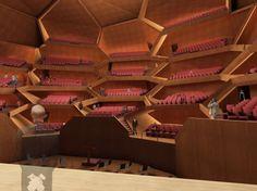 Granada Performing Arts Centre