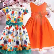 Take a look at the Sunshine Soiree   Baby to Big Girl event on #zulily today!