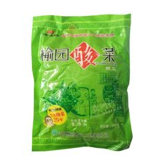 Pickled Chinese Leaves 300g