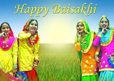 Happy Baisakhi Images 2015 Wishes Whatsapp DP MSG SMS