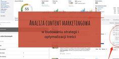 Plan contentowy poparty danymi podkątem SEO isocial media - jak wykorzystać narzędzia analityczne do zdiagnozowania klientów i konkurencji celem stworzenia naprawdę skutecznych treści!