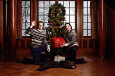 Christmas Ylvis, Hot Actors, Comedians, Holiday Decor, Christmas, Xmas, Navidad, Noel, Natal