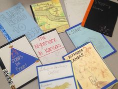 Project Idea: Middle School Students Write History Books for Elementary Students