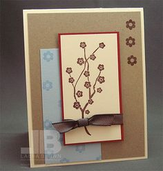 Eastern Blooms by lbrown - Cards and Paper Crafts at Splitcoaststampers