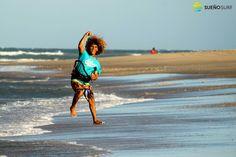 Happy #kite instructor