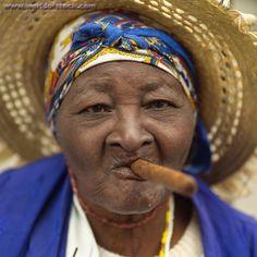 Cuban secret to a long life? Caffeine, tobacco, and sex