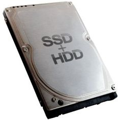 Seagate Momentus XT 750 GB 7200RPM SATA 6Gb/s 32 MB Cache 2.5 Inch Solid State Hybrid Drive ST750LX003    Do want!