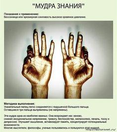 Мобильный LiveInternet 34 Мудры. Управление внутренней энергией | НАТАШЕНЬКА69 - Дневник НАТАШЕНЬКА69 |