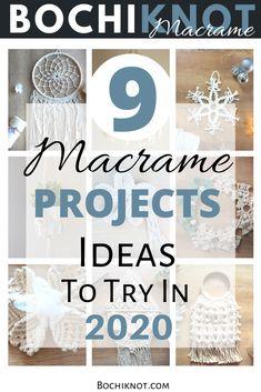 macrame plant hanger+macrame+macrame wall hanging+macrame patterns+macrame projects+macrame diy+macrame knots+macrame plant hanger diy+TWOME I Macrame & Natural Dyer Maker & Educator+MangoAndMore macrame studio Macrame Supplies, Macrame Projects, Diy Craft Projects, Projects To Try, Yarn Projects, Craft Ideas, Macrame Wall Hanging Diy, Macrame Curtain, Macrame Art