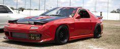 Mazda RX7 - FC3S