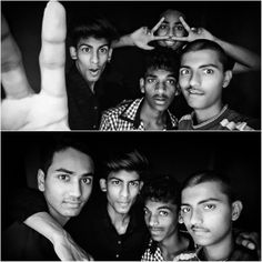 #Friends #friendship #brotherhood #lowkey #bromance