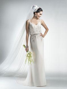 Maggie Sottero Wedding Dresses - Style Gemma 4MW005 [Gemma] - $1,198.00 : Wedding Dresses, Bridesmaid Dresses, Prom Dresses and Bridal Dresses - Your Best Bridal Prices