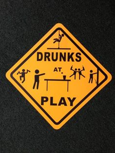 Custom Beer Pong Tables, Beer Table, Custom Tables, Man Cave Garage, Happy Birthday Signs, 21st Birthday, Birthday Cakes, Drunk Party, Drinking Games For Parties
