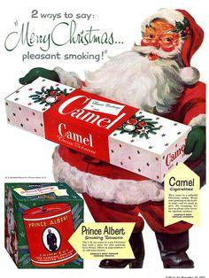 Santa-Claus-Smoking-7    http://blogs.villagegreen.com/stlouis/2010/12/01/7-vintage-santa-claus-cigarette-ads/#