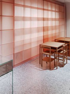 Repossi Boutique at Place Vendome Paris by OMA   Yellowtrace