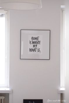 Home is where my heart is: http://divaaniblogit.fi/charandthecity/2013/09/18/char-and-the-city-uusi-koti/