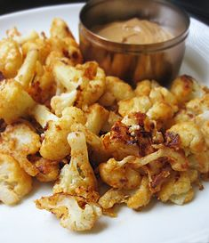 Food N, Good Food, Food And Drink, Appetizer Recipes, Appetizers, Cauliflower Recipes, Food Inspiration, Healthy Recipes, Healthy Foods