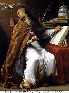 O Segredo do Rosário: Mensagem de São Gregório Magno aos pretensos caris...