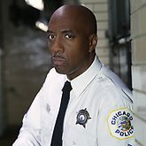 J.B. Smoove. #ChicagoPD