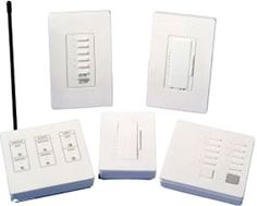 1000 Images About Lighting Controls Dimmers On