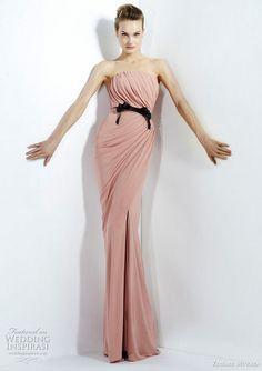 Zuhair Murad Fall/Winter 2011-2012 Ready-To-Wear / Wedding Inspirasi