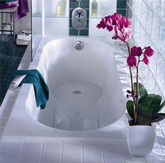Villeroy & Boch Libra Inset Bath