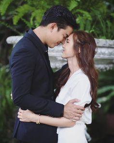 คุณแม่สวมรอย You Are Me #คุณอธิราช #สิณา #ธิณา #ฐาลิน #ป๊อปบัว Thai Drama, Love Story, Actors, Couple Photos, Couples, Korean Actors, Couple Shots, Actor, Couple