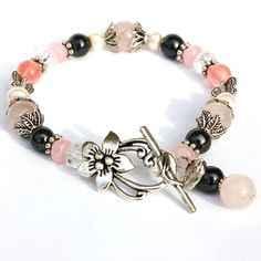 I have this! My sister bought it for me for Christmas. -  Misty Believe Fertility Bracelet