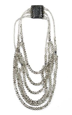 Clara Necklace - More Colors Available